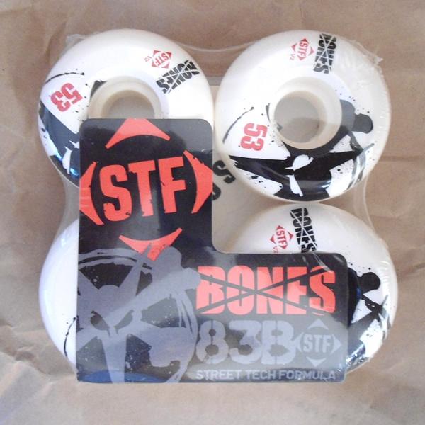 Bones STF 53 V2 Thin Bones