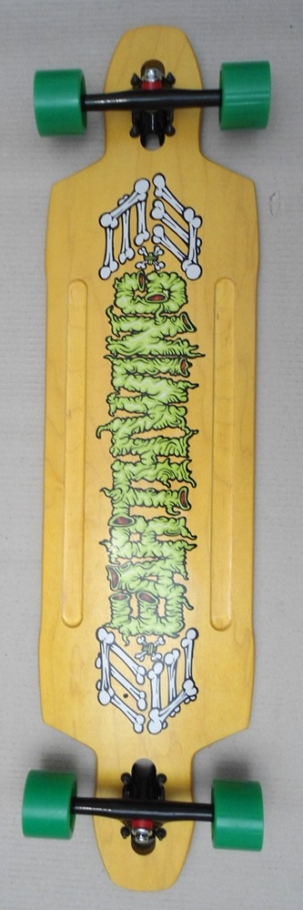 Earthwing Longboard Supermodel Drop Through