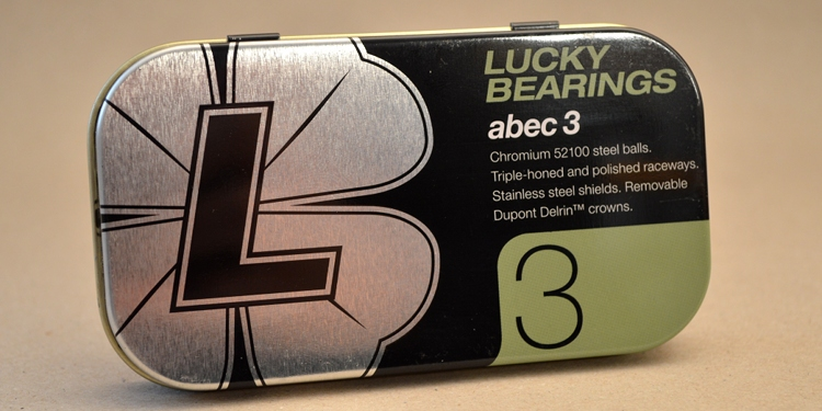 Lucky ABEC 5