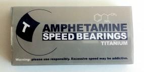 Amphetamine Titanium