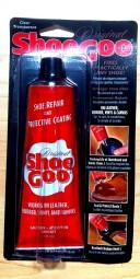 Shoe Goo Clear Transparent