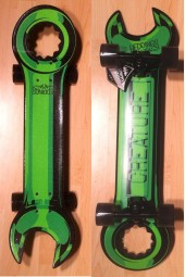 Creature Cruzer Heddings Wrench 8.0