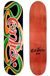 "Contra Skateboards ""Dot 2012"" 7.5 - 8.125 Inch"