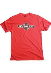 Independent Shirt OGBC Tomato