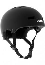 TSG Helm Nipper Maxi Flat Black