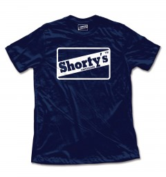 Shortys Shirt OG Outline Black