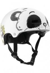 TSG Helm Nipper Maxi Panda